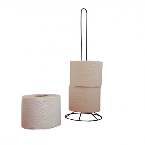 Porte papier wc - Support papier toilette