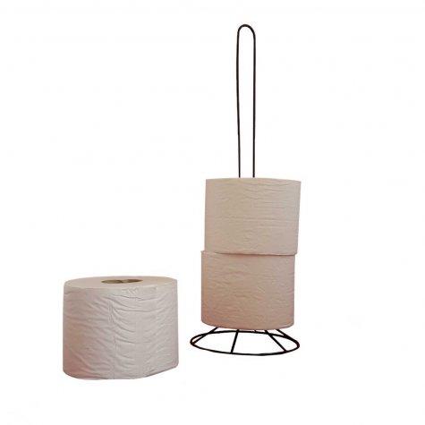 Porte papier wc - Support papier toilette
